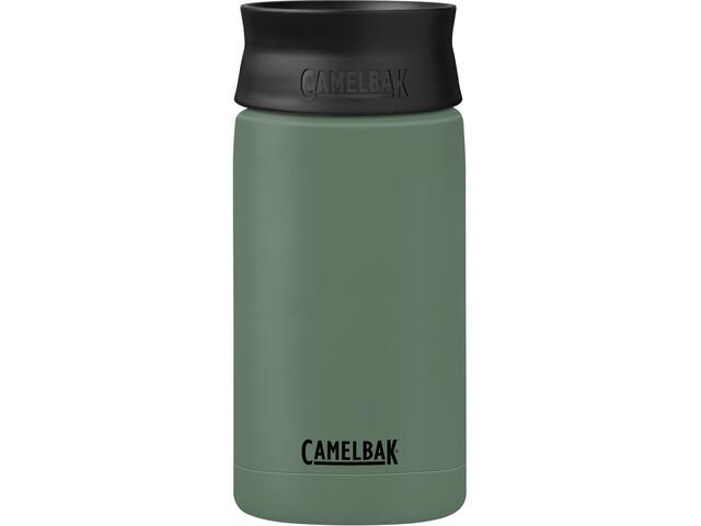 CamelBak Hot Cap Butelka termiczna ze stali nierdzewnej 300ml, moss